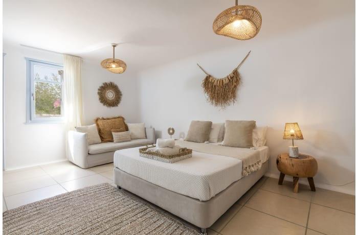 Apartment in Villa Ioli, Platis Gialos - 25