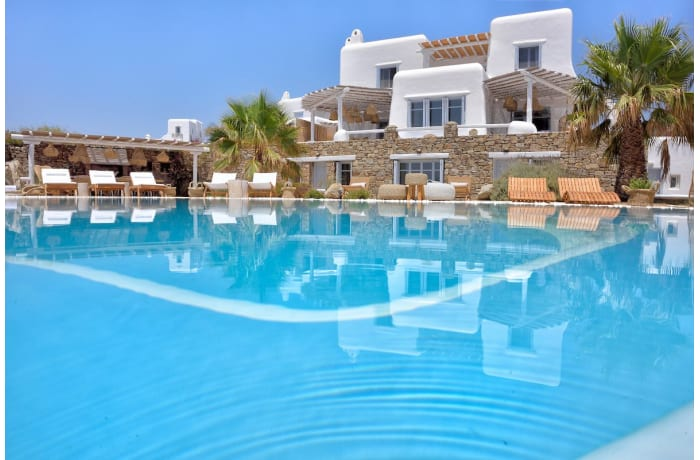 Apartment in Villa Ioli, Platis Gialos - 12
