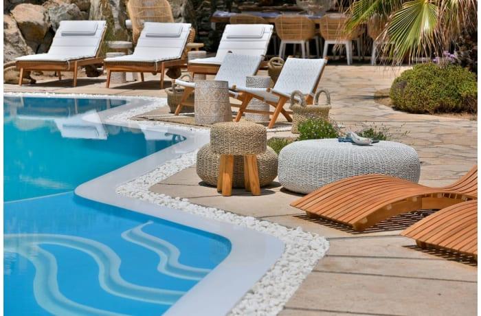 Apartment in Villa Ioli, Platis Gialos - 13