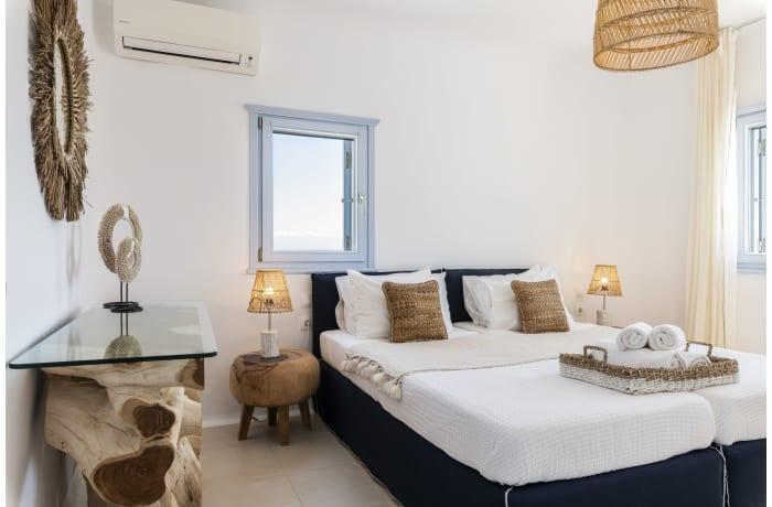Apartment in Villa Ioli, Platis Gialos - 34
