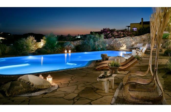 Apartment in Villa Ioli, Platis Gialos - 2
