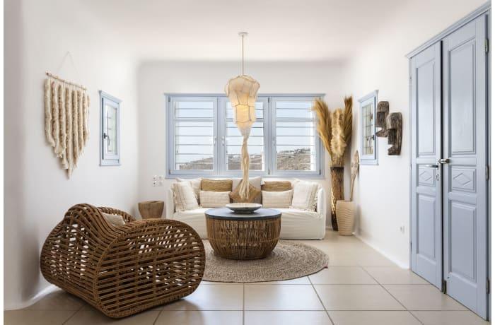 Apartment in Villa Ioli, Platis Gialos - 9