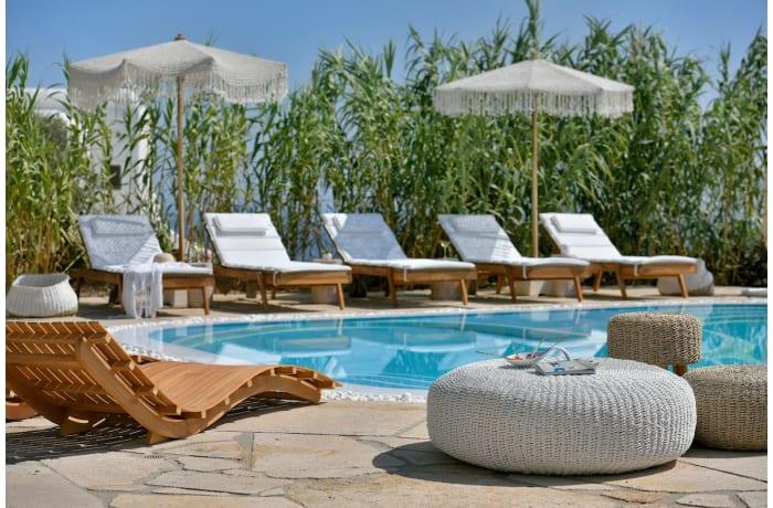 Apartment in Villa Ioli, Platis Gialos - 4