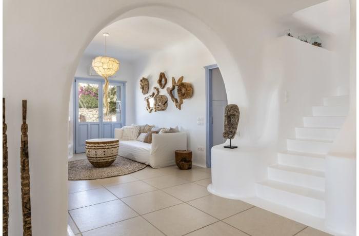 Apartment in Villa Ioli, Platis Gialos - 8