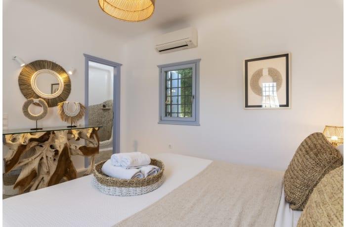 Apartment in Villa Ioli, Platis Gialos - 14