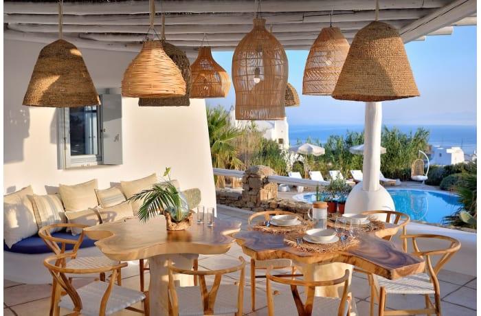 Apartment in Villa Ioli, Platis Gialos - 38