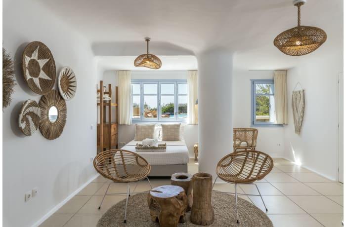 Apartment in Villa Ioli, Platis Gialos - 21