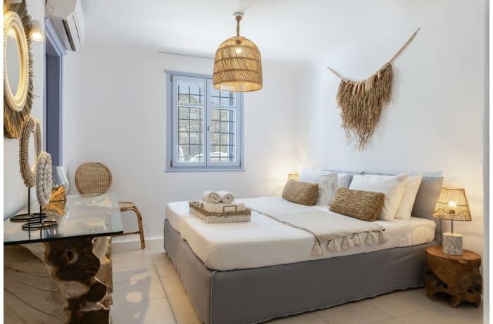 Apartment in Villa Ioli, Platis Gialos - 19