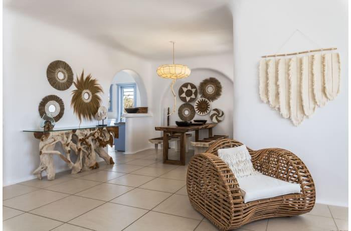 Apartment in Villa Ioli, Platis Gialos - 7