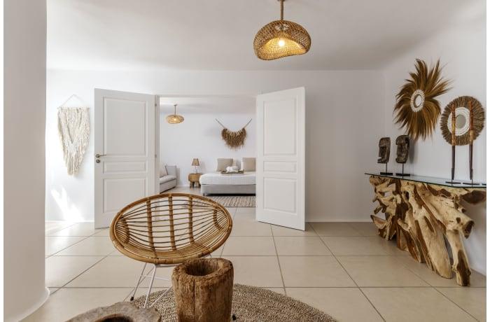 Apartment in Villa Ioli, Platis Gialos - 28