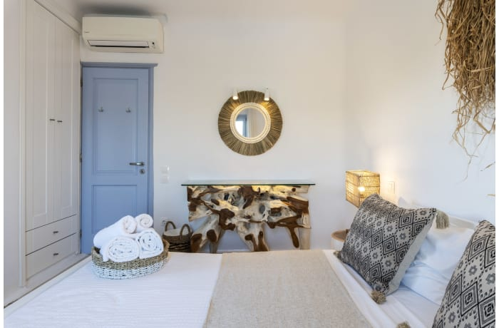 Apartment in Villa Lito, Platis Gialos - 19