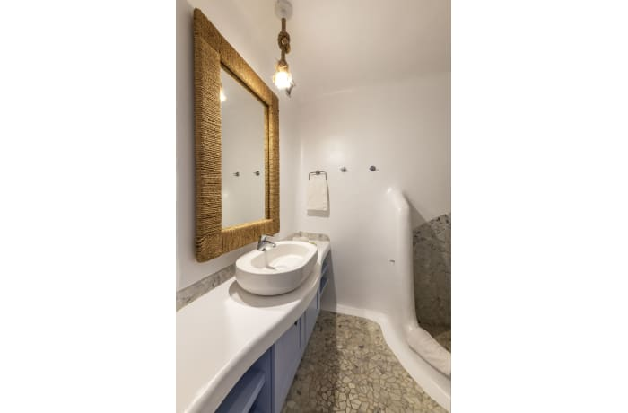 Apartment in Villa Nefeli, Platis Gialos - 12