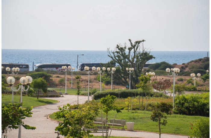 Apartment in Achziv Beach Living, Kiryat Gershon Tez - 29