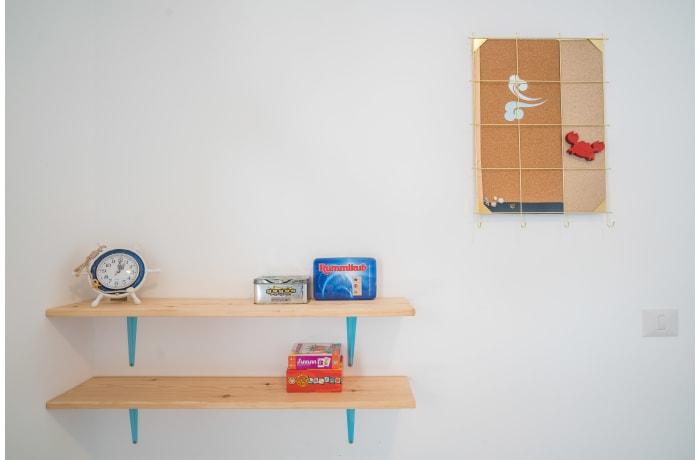 Apartment in Achziv Beach Living, Kiryat Gershon Tez - 16