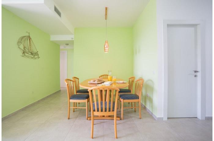 Apartment in Achziv Beach Living, Kiryat Gershon Tez - 5