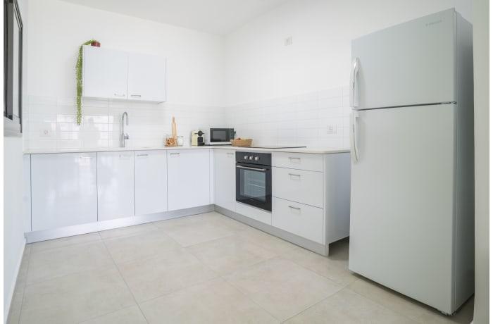 Apartment in Achziv Beach Living, Kiryat Gershon Tez - 9