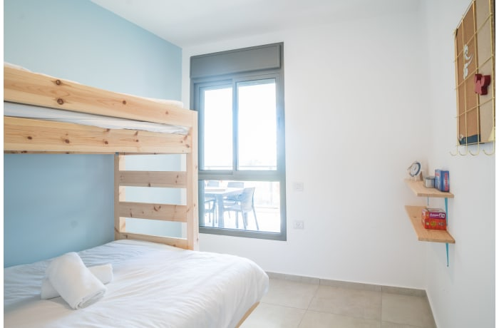 Apartment in Achziv Beach Living, Kiryat Gershon Tez - 15