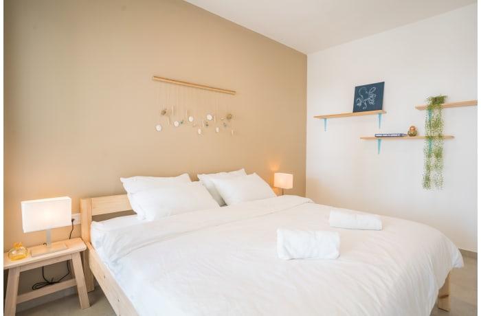 Apartment in Achziv Beach Living, Kiryat Gershon Tez - 20