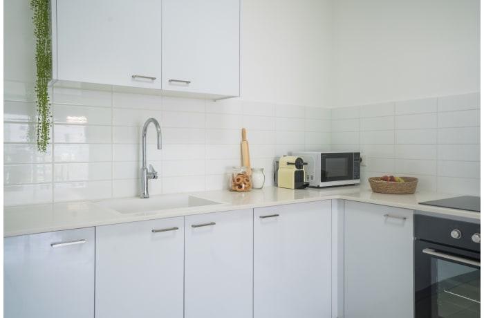 Apartment in Achziv Beach Living, Kiryat Gershon Tez - 11