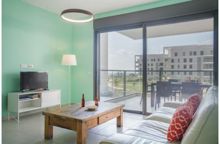 Apartment in Achziv Beach Living, Kiryat Gershon Tez - 2
