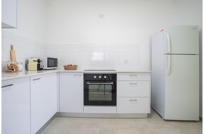 Apartment in Achziv Beach Living, Kiryat Gershon Tez - 10
