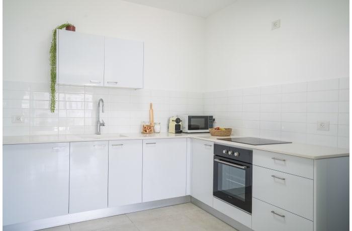 Apartment in Achziv Beach Living, Kiryat Gershon Tez - 8