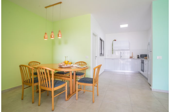 Apartment in Achziv Beach Living, Kiryat Gershon Tez - 7