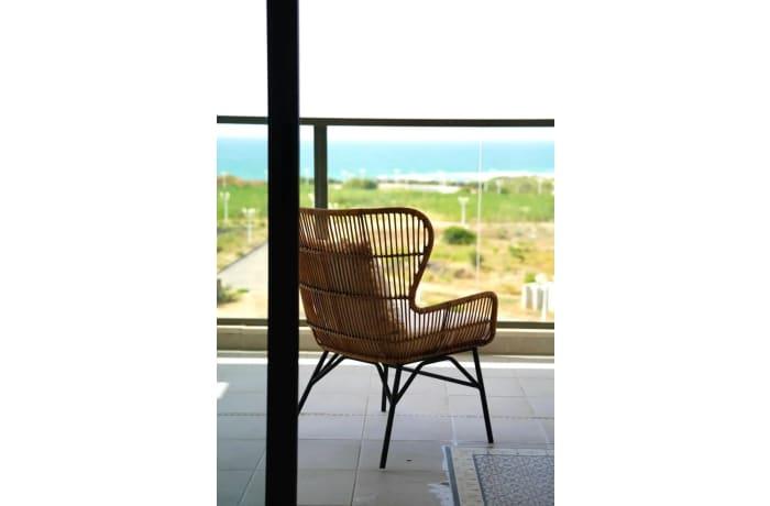 Apartment in Achziv Beach View, Kiryat Gershon Tez - 17