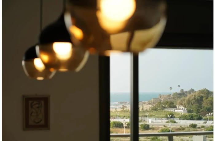 Apartment in Achziv Beach View, Kiryat Gershon Tez - 10