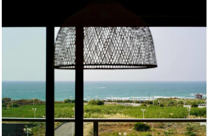 Apartment in Achziv Beach View, Kiryat Gershon Tez - 18