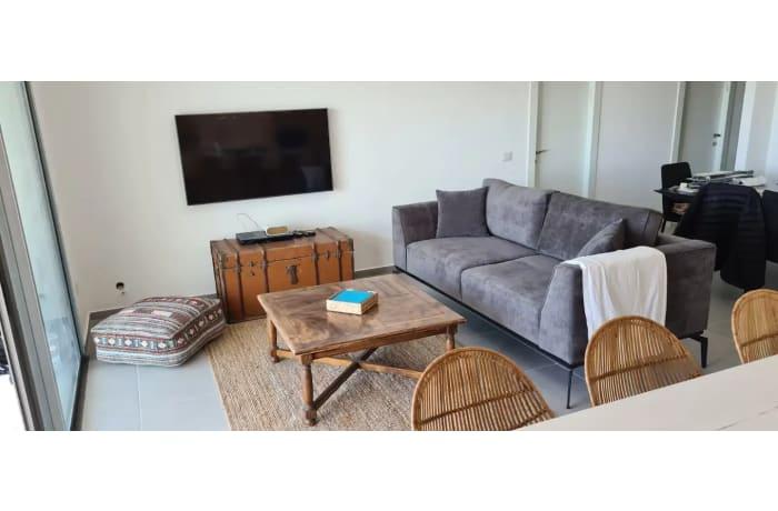 Apartment in Achziv Beach View, Kiryat Gershon Tez - 2