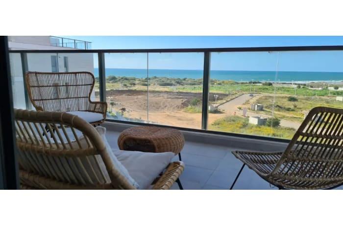 Apartment in Achziv Beach View, Kiryat Gershon Tez - 1