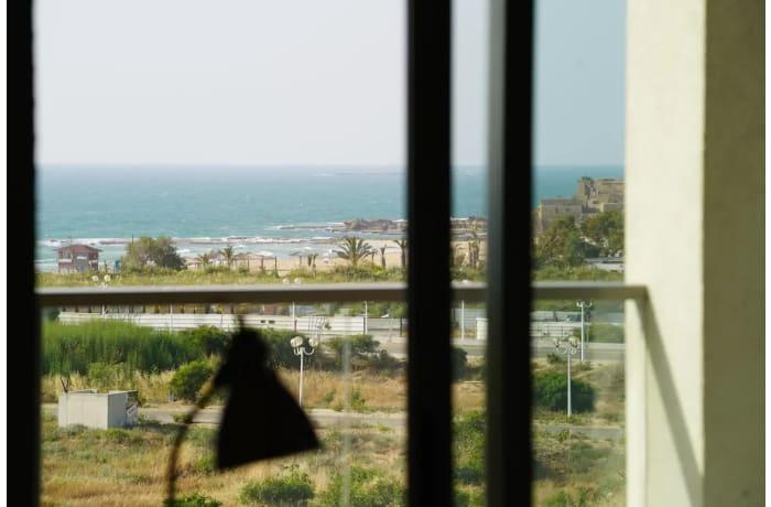 Apartment in Achziv Beach View, Kiryat Gershon Tez - 19