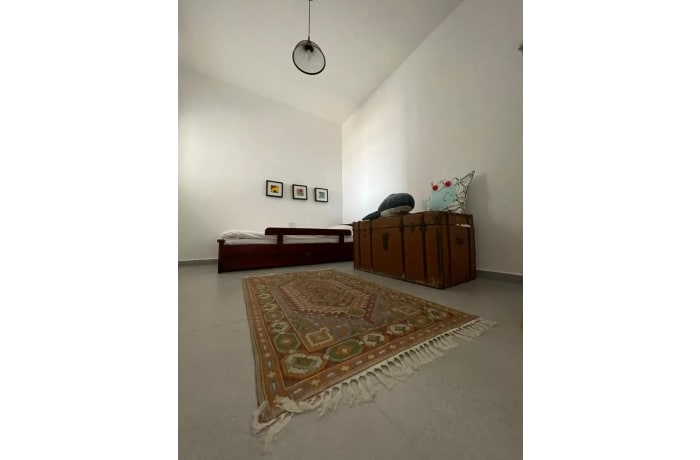 Apartment in Achziv Beach View, Kiryat Gershon Tez - 9