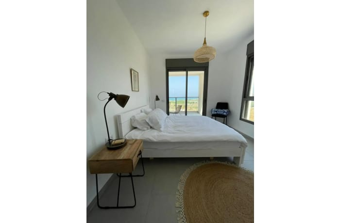 Apartment in Achziv Beach View, Kiryat Gershon Tez - 14