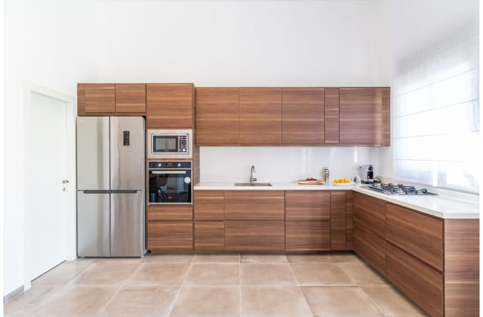 Apartment in Achziv Deluxe, Kiryat Gershon Tez - 12