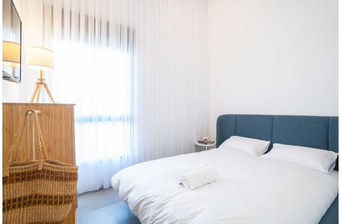 Apartment in Achziv Deluxe, Kiryat Gershon Tez - 19