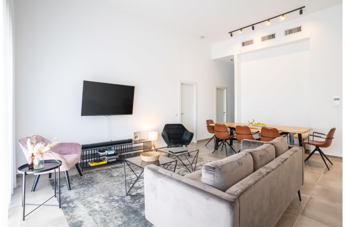 Apartment in Achziv Deluxe, Kiryat Gershon Tez - 10