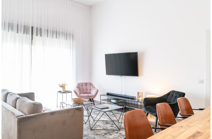 Apartment in Achziv Deluxe, Kiryat Gershon Tez - 9