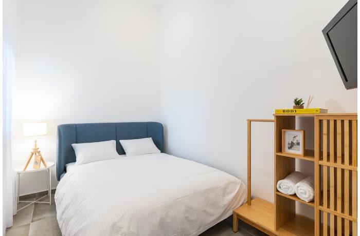 Apartment in Achziv Deluxe, Kiryat Gershon Tez - 22