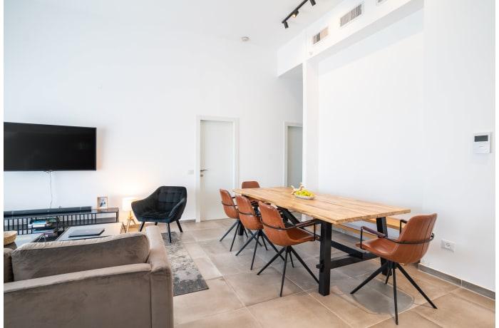 Apartment in Achziv Deluxe, Kiryat Gershon Tez - 11
