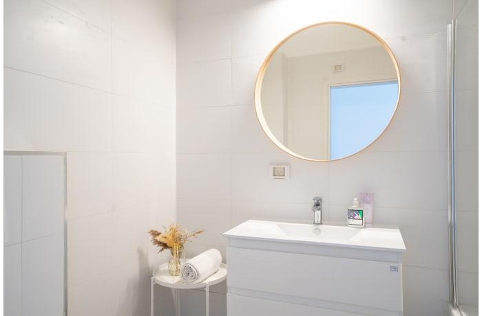 Apartment in Achziv Deluxe, Kiryat Gershon Tez - 32