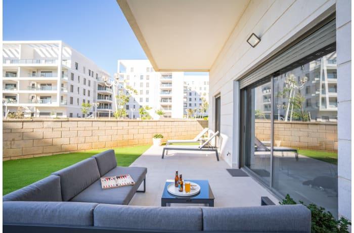 Apartment in Achziv Deluxe, Kiryat Gershon Tez - 1