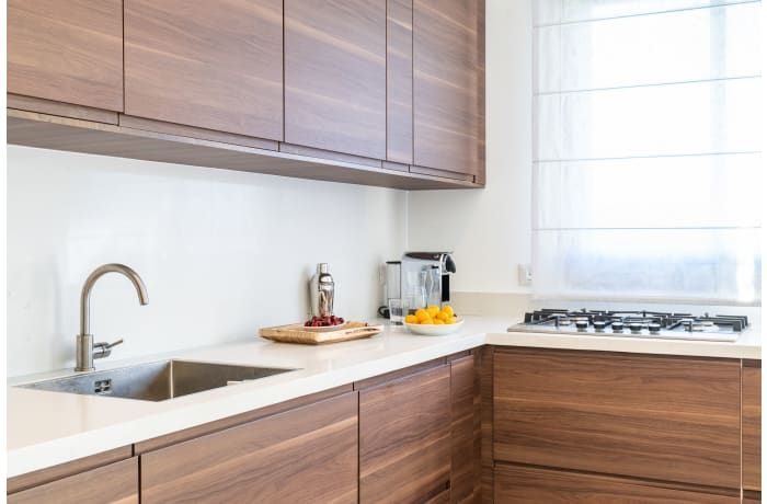 Apartment in Achziv Deluxe, Kiryat Gershon Tez - 14