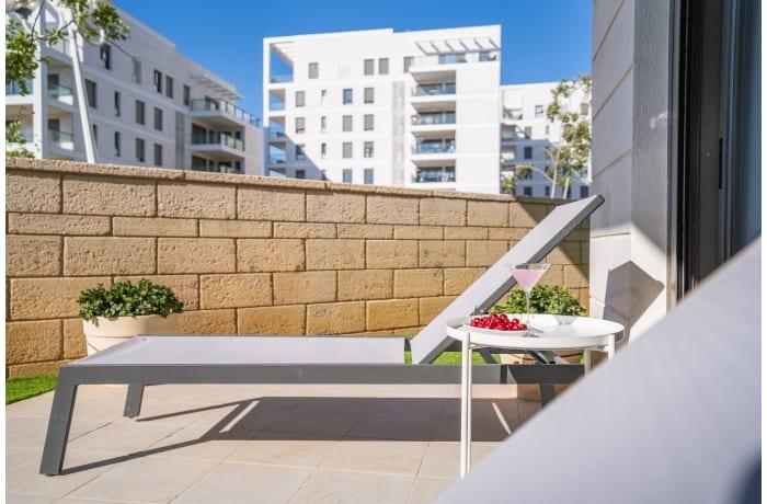 Apartment in Achziv Deluxe, Kiryat Gershon Tez - 0