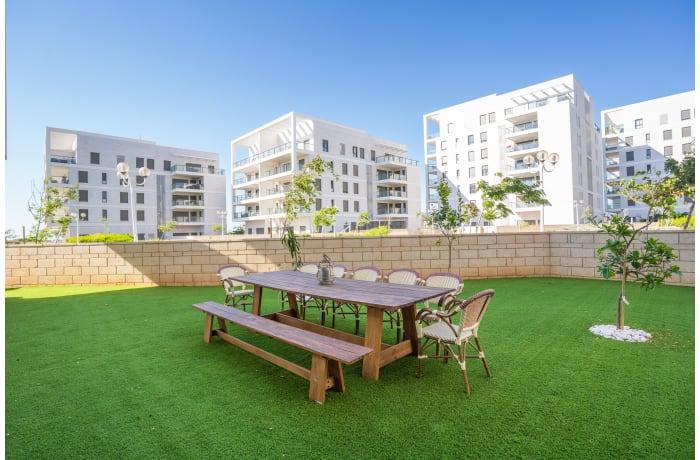 Apartment in Achziv Deluxe, Kiryat Gershon Tez - 45