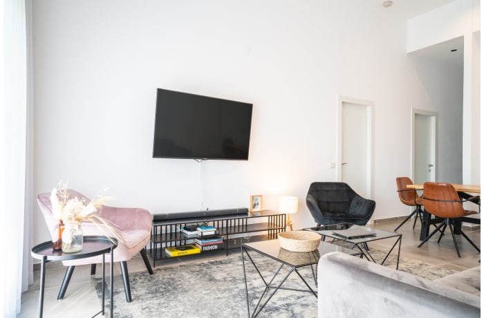 Apartment in Achziv Deluxe, Kiryat Gershon Tez - 7