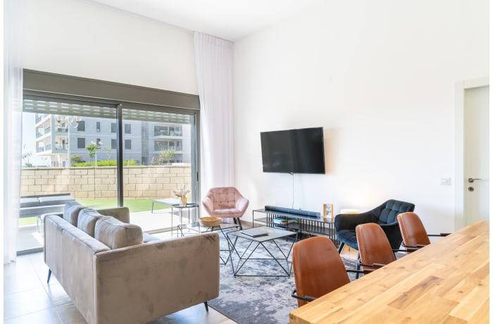 Apartment in Achziv Deluxe, Kiryat Gershon Tez - 8