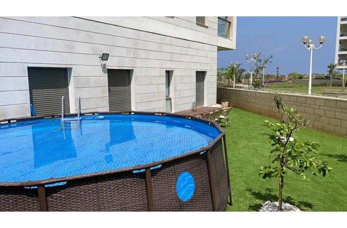 Apartment in Achziv Deluxe, Kiryat Gershon Tez - 5