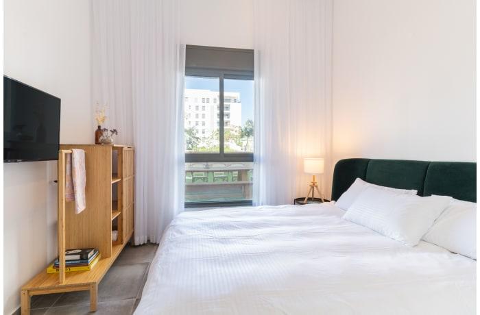 Apartment in Achziv Deluxe, Kiryat Gershon Tez - 21
